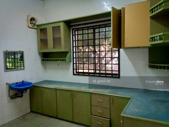 Taman Yayasan, Segamat Kitchen area 126193997