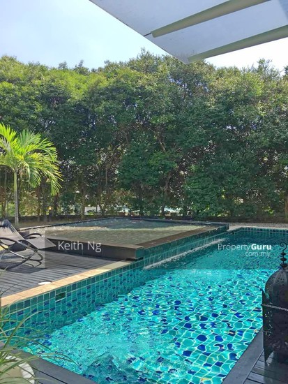 Mont Kiara Bungalow with Private Pool  126212016
