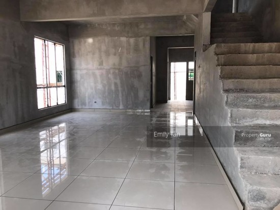 Klang South Malay Reserve Double Storey House easy access Kesas Shah Alam  130228322