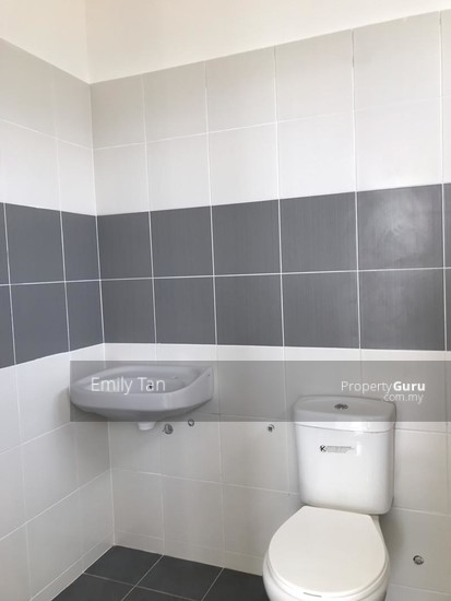 Klang South Malay Reserve Double Storey House easy access Kesas Shah Alam  132216010