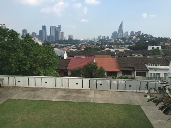 Bangsar - GUARDED, nice view (GOOD BUY!!)  126383870