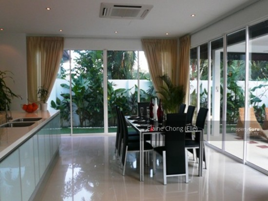 Bangsar - GUARDED, nice view (GOOD BUY!!)  126383884