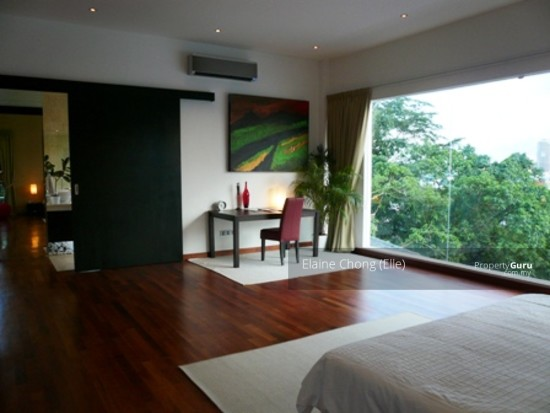Bangsar - GUARDED, nice view (GOOD BUY!!)  126383889