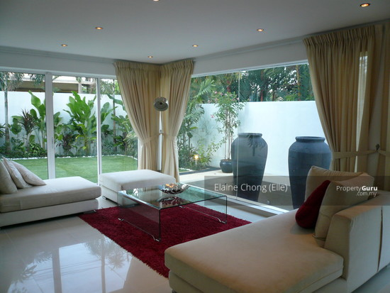 Bangsar - GUARDED, nice view (GOOD BUY!!)  126383891