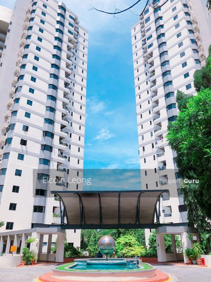 Maxwell Towers  126406134