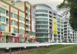 Shop Lot OSTIA (Good For Investment) Bandar Baru Bangi, Selangor. - Property For Sale in Malaysia
