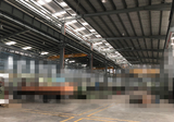 Pasir Gudang 1200Am Power Supply Detached Factory cum with Mezzanine Floor for Sale - Property For Sale in Malaysia