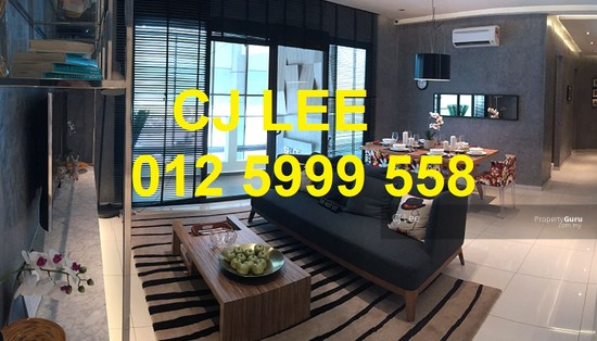 Citizen @ Old Klang Road  126699327