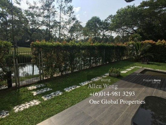 Corner Bungalow-Bayou Creek @ Leisure Farm Resort Residences Corner Bungalow-Bayou Creek @ Leisure Farm Resort Residences 126808704