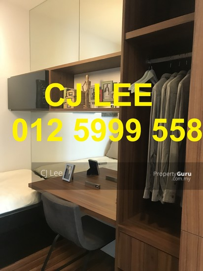 Verve Suites @ KL South  128055812