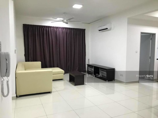 KL Cheras You City New Condominium fully furnish 3 rooms for rent nearest MRT 3  127218305