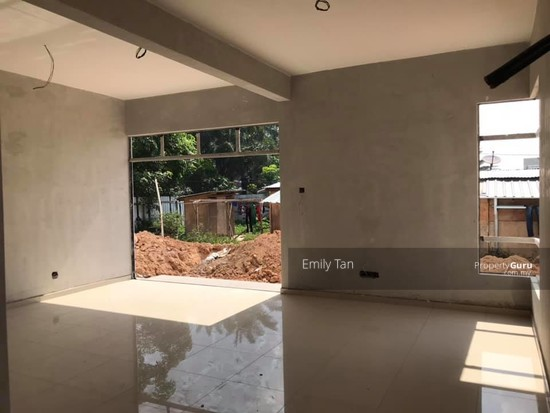 Klang New Malay Reserve Double Storey Semi D easy access to Shah Alam  132285917