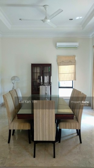 Tropicana - 2 Storey Bungalow with Spectacular Golf View  127333558