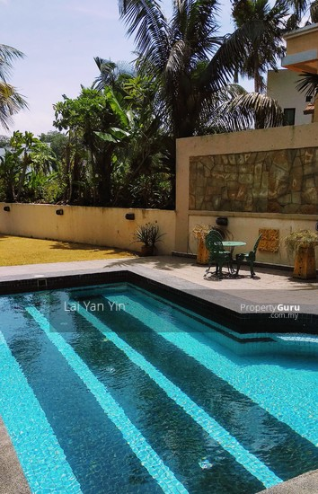 Tropicana - 2 Storey Bungalow with Spectacular Golf View  127333640