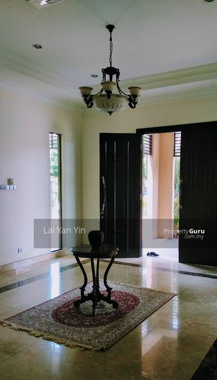 Tropicana - 2 Storey Bungalow with Spectacular Golf View  127333650