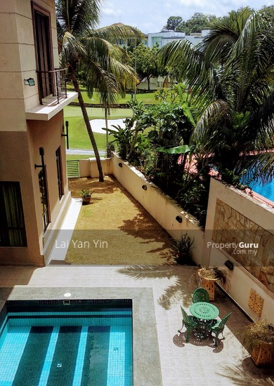 Tropicana - 2 Storey Bungalow with Spectacular Golf View  127333743