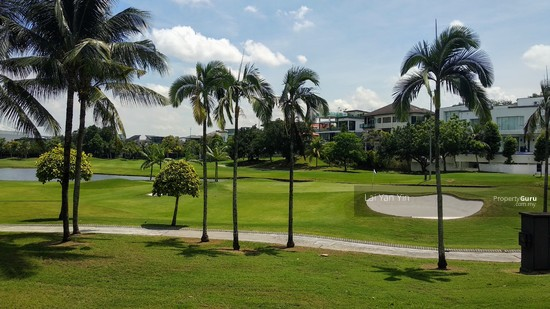 Tropicana - 2 Storey Bungalow with Spectacular Golf View  127333810