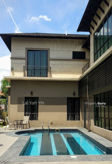 Tropicana - 2 Storey Bungalow with Spectacular Golf View  127333841