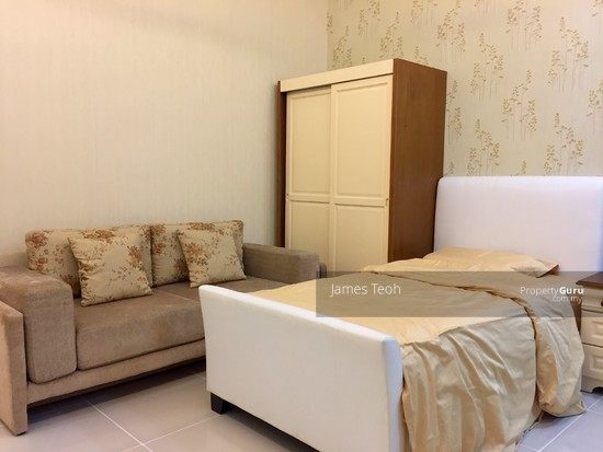 FULLY RENOVATED + FULLY FURNISHED - 2 STY SEMI-D SETIA ECO PARK SETIA ALAM SHAH ALAM KLANG  127423497