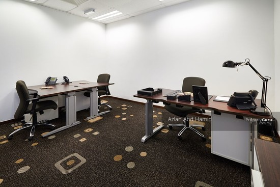 Serviced Office Axiata Tower KL Sentral  127533054