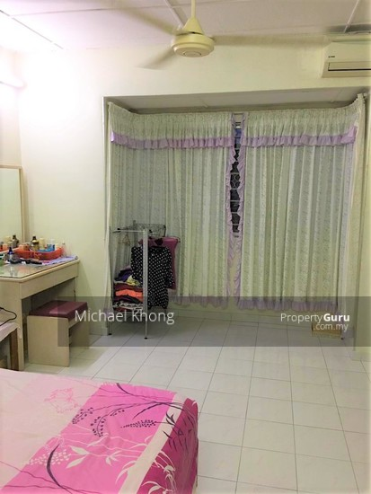Jalan Ipoh Taman Mastiara Double Storey Terrace House for Sales, near chinese school and KTM station  127518066