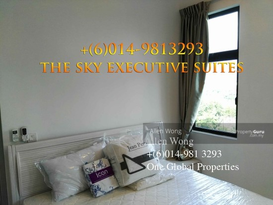 The Sky Executive Suites @ Bukit Indah The Sky Executive Suites@BUKIT INDAH 127548441