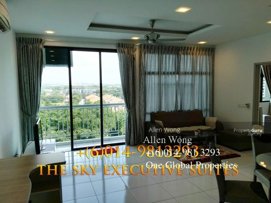 The Sky Executive Suites @ Bukit Indah The Sky Executive Suites@BUKIT INDAH 127548445