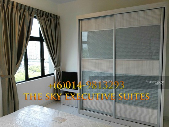 The Sky Executive Suites @ Bukit Indah The Sky Executive Suites@BUKIT INDAH 127548556