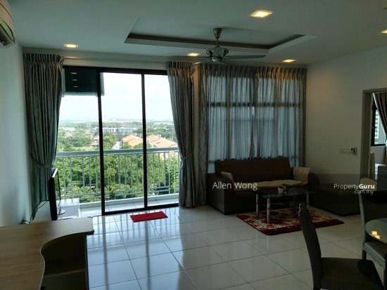 The Sky Executive Suites @ Bukit Indah The Sky Executive Suites@BUKIT INDAH 127548647