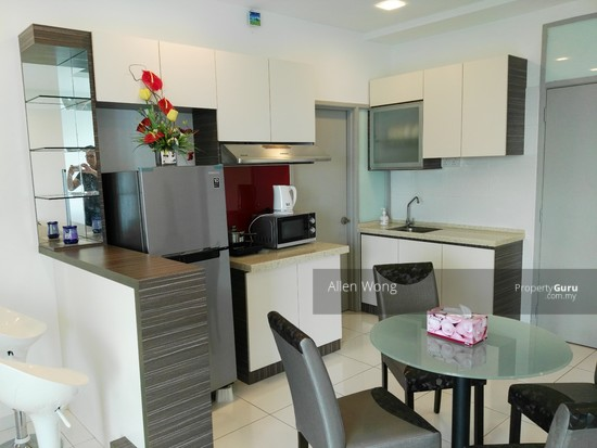 The Sky Executive Suites @ Bukit Indah The Sky Executive Suites@BUKIT INDAH 127548664