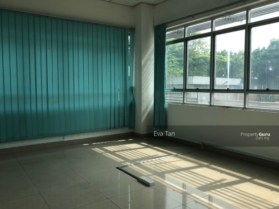 Tg Pelepas 4 Acres Land Free Trade Zone Warehouse c/w 2 Storey Office with 1000Amp for Sale  127570862