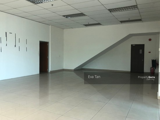 Tg Pelepas 4 Acres Land Free Trade Zone Warehouse c/w 2 Storey Office with 1000Amp for Sale  127570863