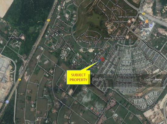 Iskandar Puteri Ledang Heights Commercial Land for Sale  127588434