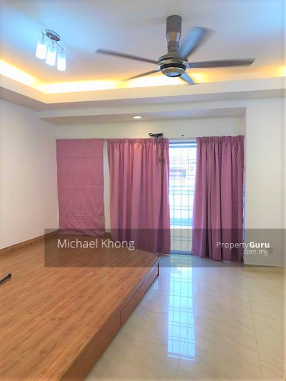 VILLA MAS 1, Kipark Sri Utara,  Townhouse for SALE, Jalan Ipoh near to Taman Wahyu KTM n Tesco   127674501