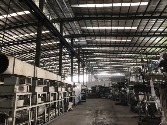 1000AMP + BUA 106,000 sq ft,  127711618