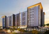 Iris Residence @ Bandar Sungai Long - Property For Sale in Malaysia