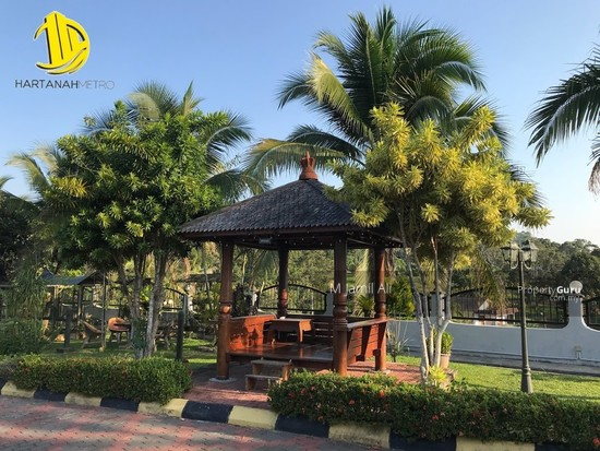 Villa Home Resort Pedas Rembau Gazebo  127800758