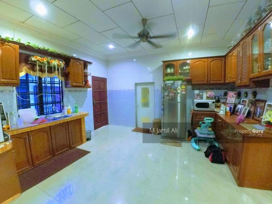 Villa Home Resort Pedas Rembau Dry Kitchen Area 127800828