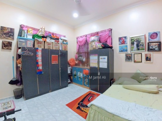 Village Bungalow Segamat Johor Children Room 128028036