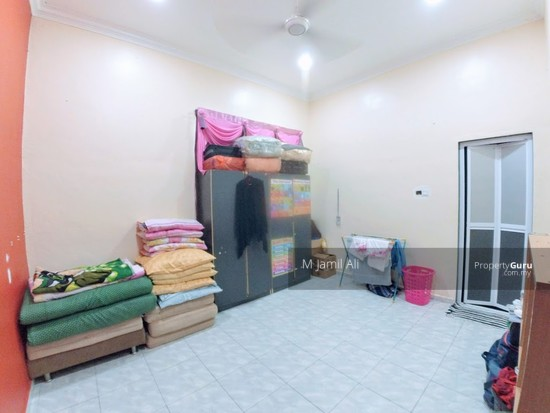 Village Bungalow Segamat Johor Children Bedroom 128028037