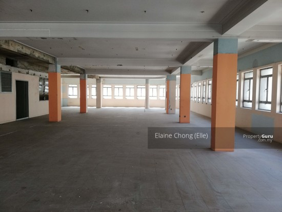 10 storey building for redevelopment (eg hotel) - near LRT  144278707