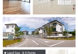 3 Storey Semi D (3800 sq ft) at Country Heights Jalan Song Kuching - Property For Sale in Malaysia