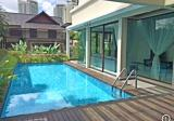 Mont Kiara Bungalow Private Pool - Property For Sale in Malaysia