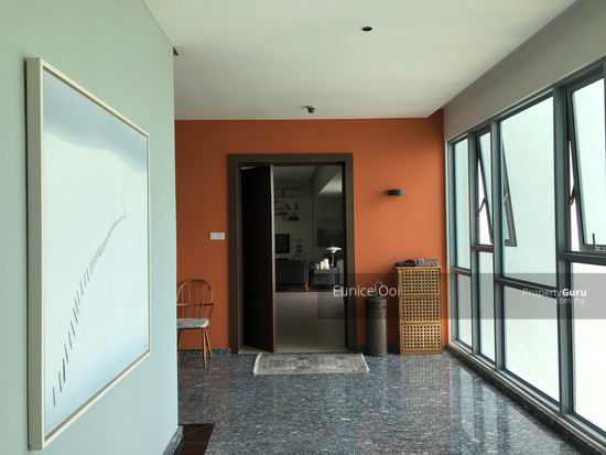 Infinity Beachfront Condo How perfect for parents to have their children staying just next to them ? (Unit 02)  128208773
