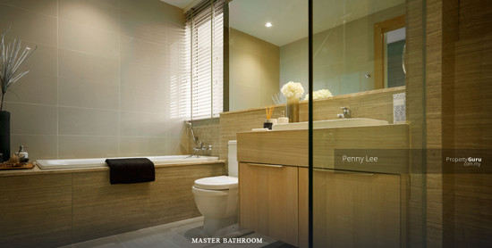 Southern Marina Residences Bathroom with Fully Renovated 128228904