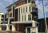 Kingsley Hills 3 storey Semi D ( Freehold Subang ) - Property For Sale in Malaysia
