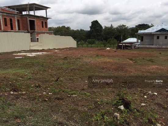 LAND NEAR LAKE Precint 10, Putrajaya  128288694