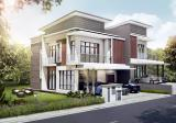 RM2000 Monthly Instalment For New Landed House SEMENYIH , KAJANG  - Property For Sale in Singapore