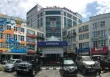 4 Storey Shop (PRIME LOCATION) Jalan Tun Jugah Kuching - Property For Sale in Singapore
