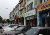 Subang Business Center USJ 9 Subang Jaya - Property For Sale in Singapore